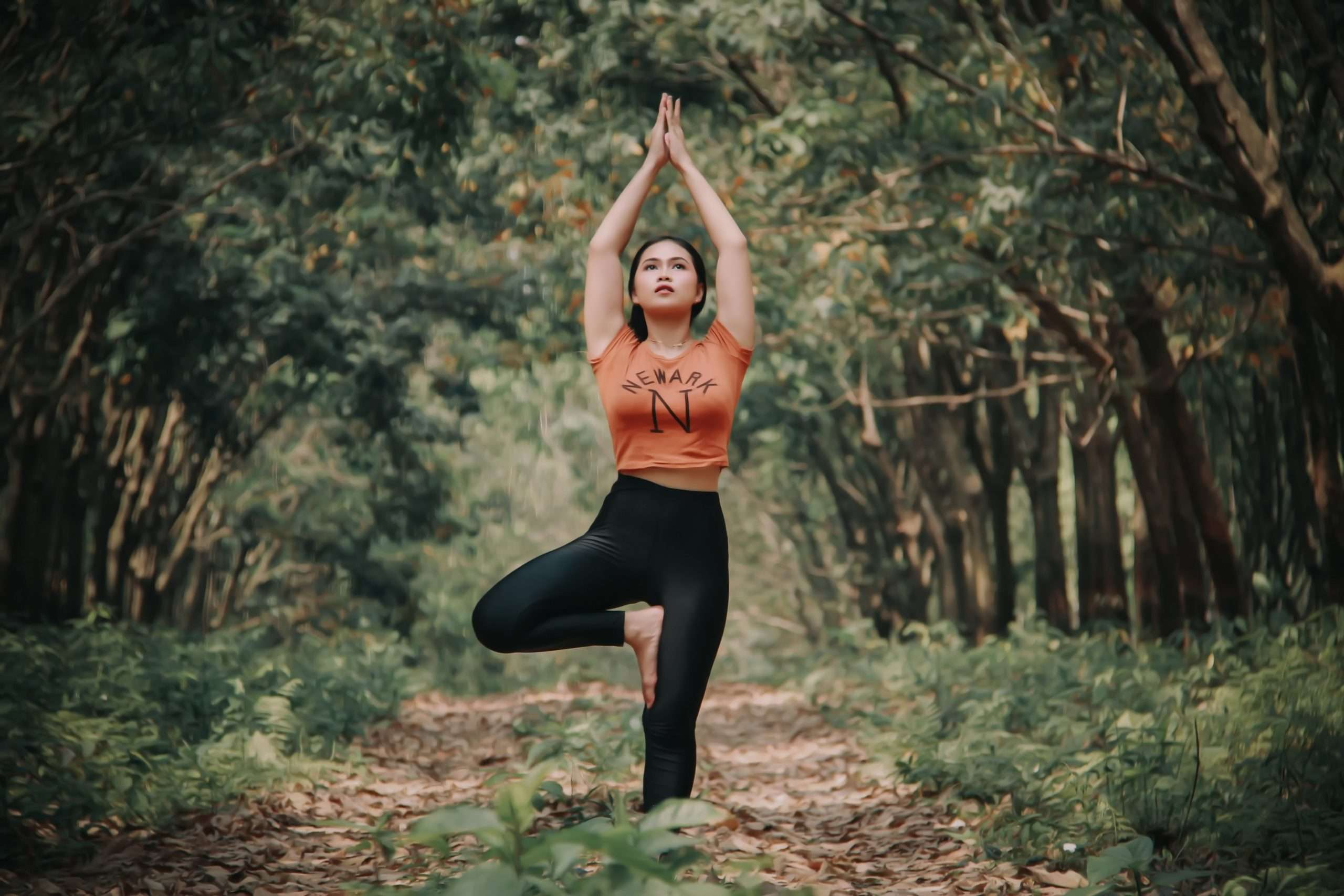 How to look after your mental health - yoga