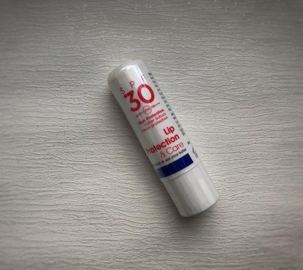 June's lookfantastic Beauty Box - Ultrasun SPF30 Lip Protect