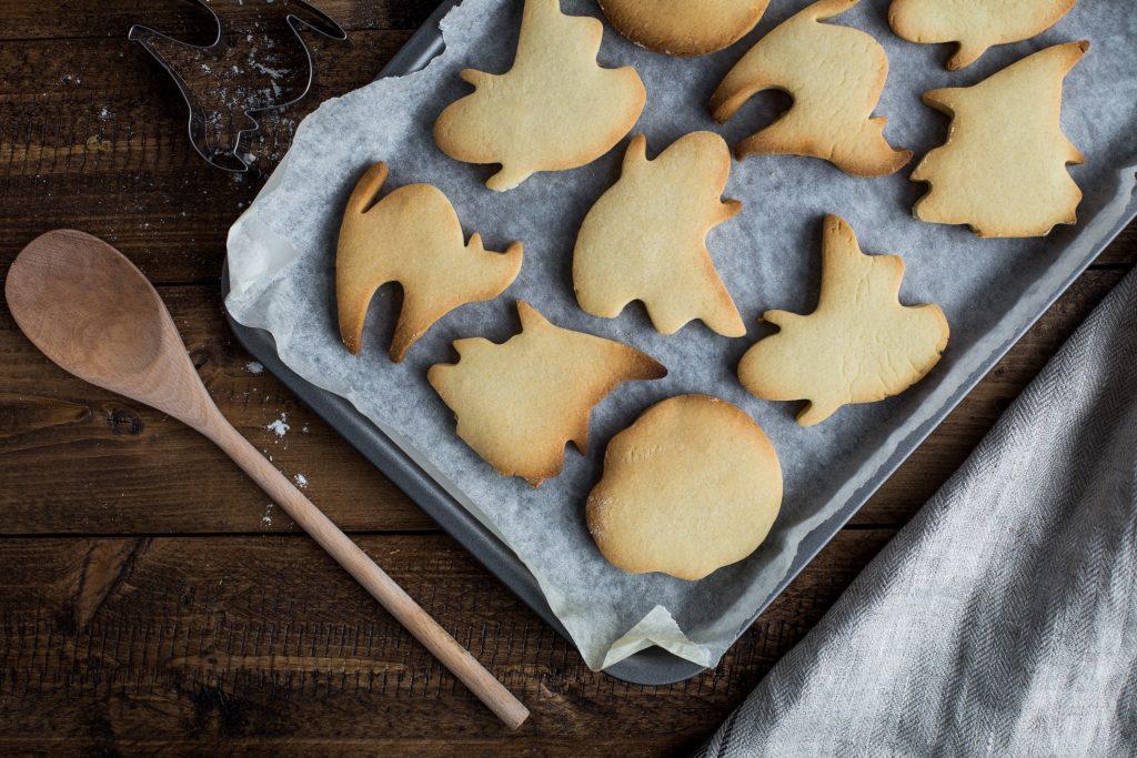 Spooky Baking