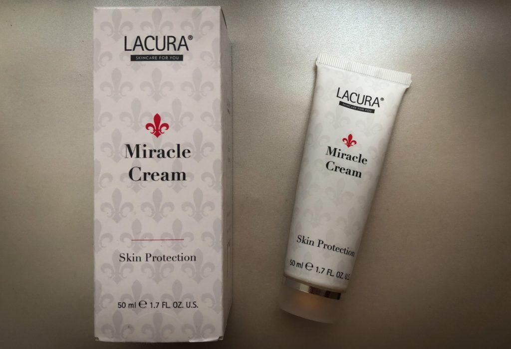 Aldi Skin Care - Lacura Miracle Cream